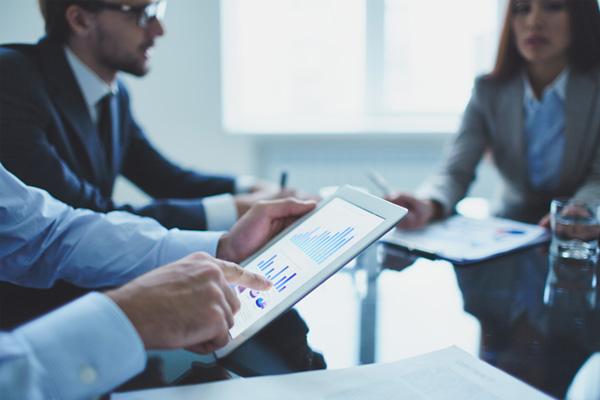 Strengths For commercial enterprise