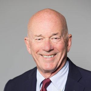 Dudley E. Morris